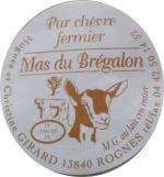 etiquette bregalon