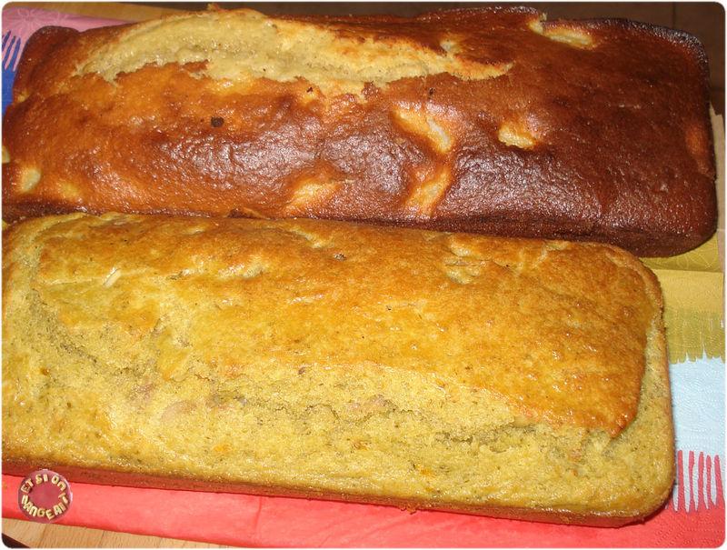 Cake Citron Pavot Michalak