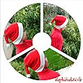 bonnet noel - NOVEMBRE 2011