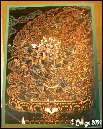 Tangka_Bhoutan