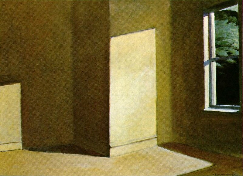 edward-hopper-sun-in-an-empty-room-1963