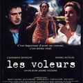 Les Voleurs d'Andr Tchin - 1996