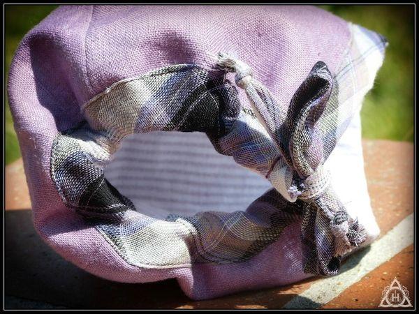 Beguin-Bebe-Lin-Voile-Coton-Violet-3