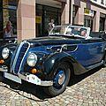 BMW 327 cabriolet 1938 Gundelfingen (1)