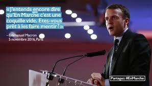 « Macron est idéologiquement quelque chose d'assez vide, les gens vont se faire avoir » Natacha Polony.