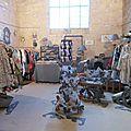 2014 - avril - Salon Jardin d'Artistes DE touques (15)
