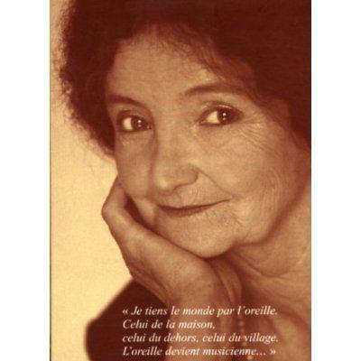MARIE ROUANET