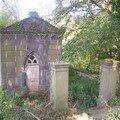 Le tombeau du Chevalier de Malte