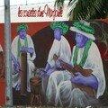 fresque de Papeete