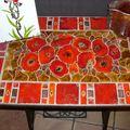 Tables-Bérengère Mosaique (6)