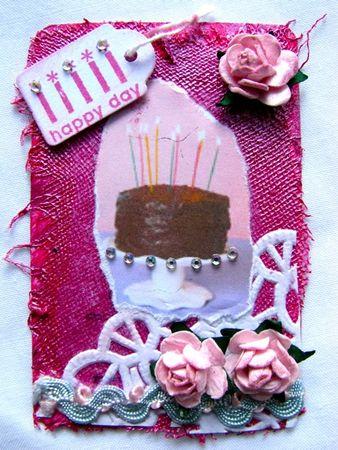 IsaArt_no5_Cake_fabric