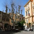 VENCE et ST-PAUL - Alpes-maritimes/France