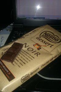 tablette chocolat 2