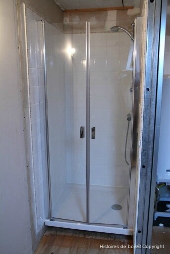 Comment Installer Une Porte De Douche Good Comment Installer Une