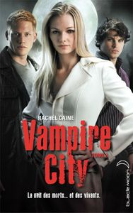 Vampire City 5