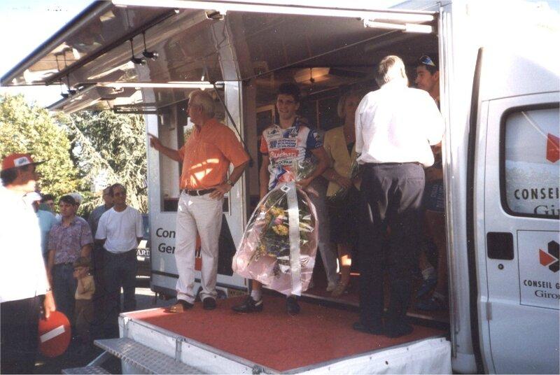 1998 Carbon Blanc
