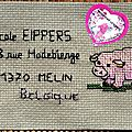 E - NICOLE EIPPERS - JUILLET 2009 R