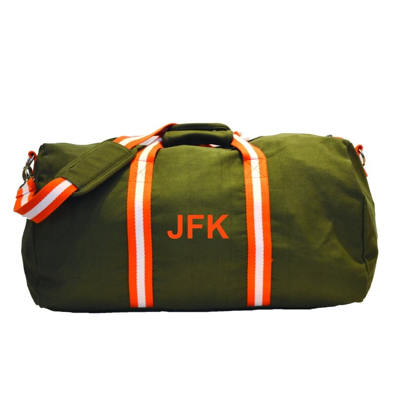 sac we orange kaki