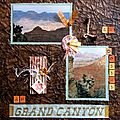 VOL AU-DESSUS DU GRAND CANYON
