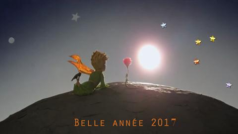 2017 petit prince