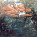 La femme qui rêve de jean-michel pucci
