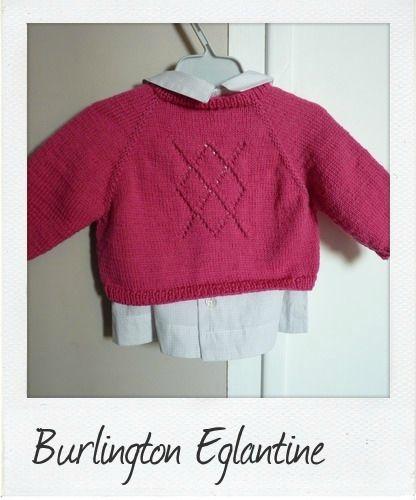burlington églantine 2