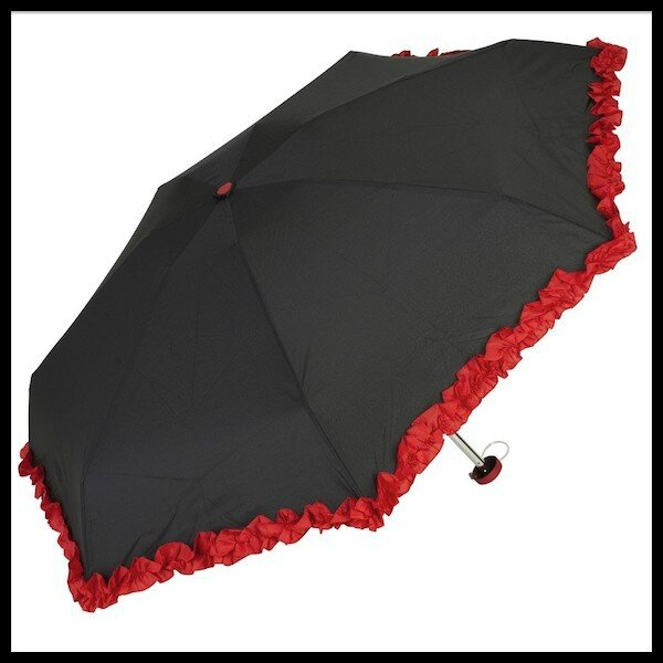 parapluie bouquet fleurs rouges la chaise longue le blog de moon. Black Bedroom Furniture Sets. Home Design Ideas