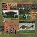 2007 année de la coupe du monde de rugby