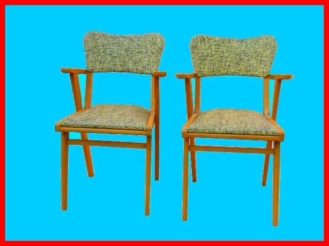 Fauteuil - chaise design scandinave