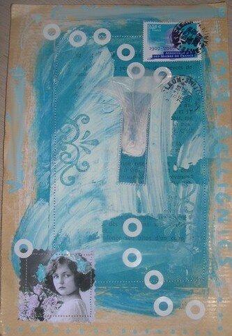 Poupetteval - Turquoise toujours