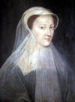 Marie Stuart, musée Carnavalet