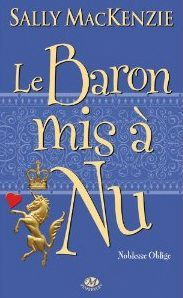 Le baron mis a nu