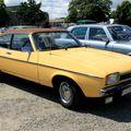 Ford capri II XL (1974-1977)(RegioMotoClassica 2010) 01
