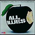 Kenny Clarke Francy Boland Big Band - 1969 - All Blues (MPS)