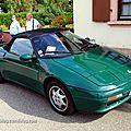 Lotus elan convertible (1989-1995)(32ème Bourse d'échanges de Lipsheim) 01