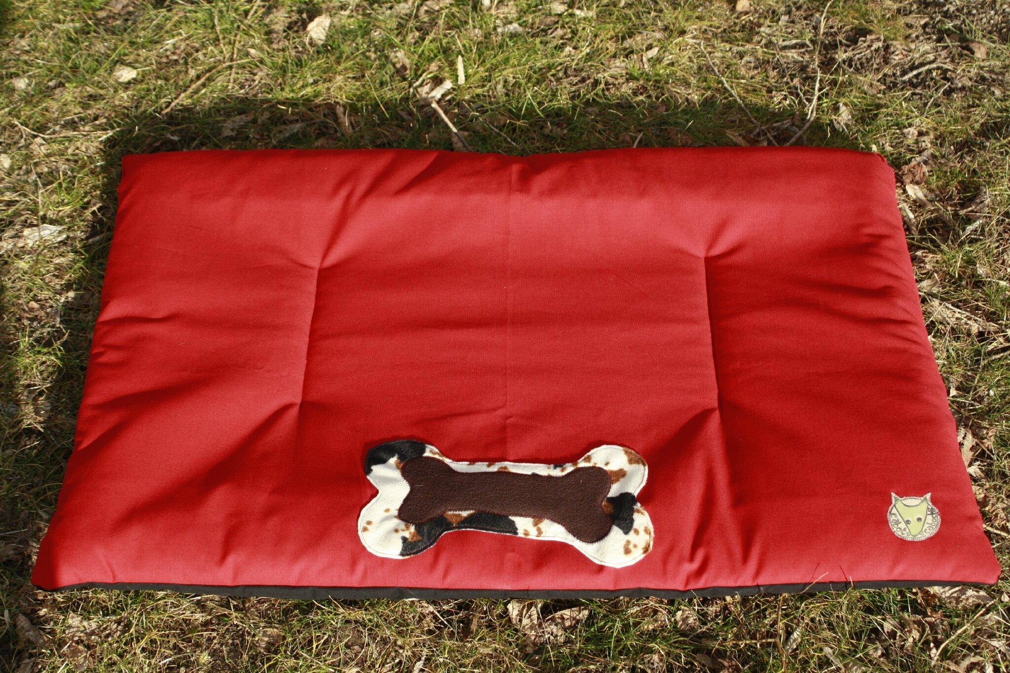 cabot caboche cr ations artisanales de coussins pour chiens et chats. Black Bedroom Furniture Sets. Home Design Ideas