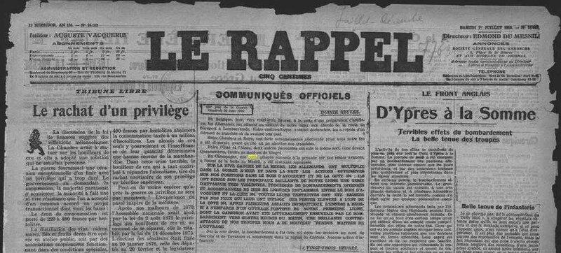 Le_rappel