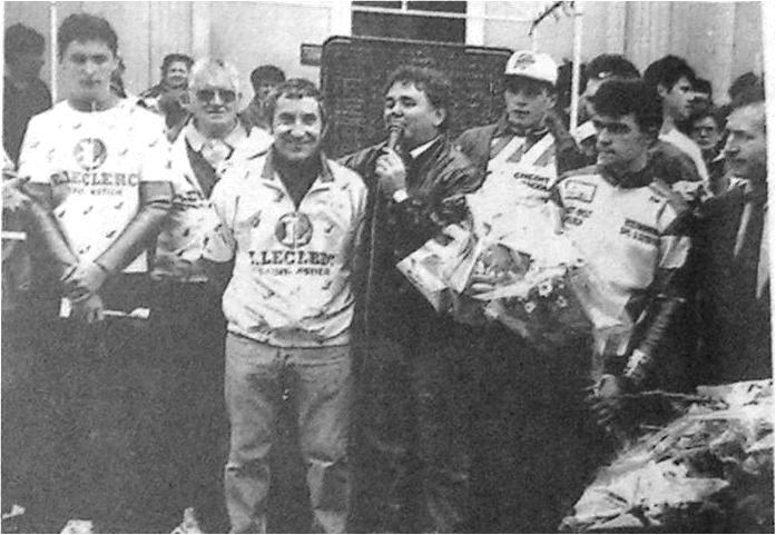 Muguet 1992