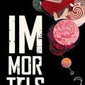 Immortels T.1 de Cate Tiernan
