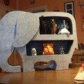 L' Eléphant pour ma fille