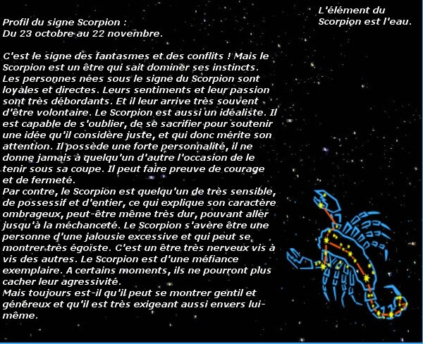 horoscope de demain du capricorne