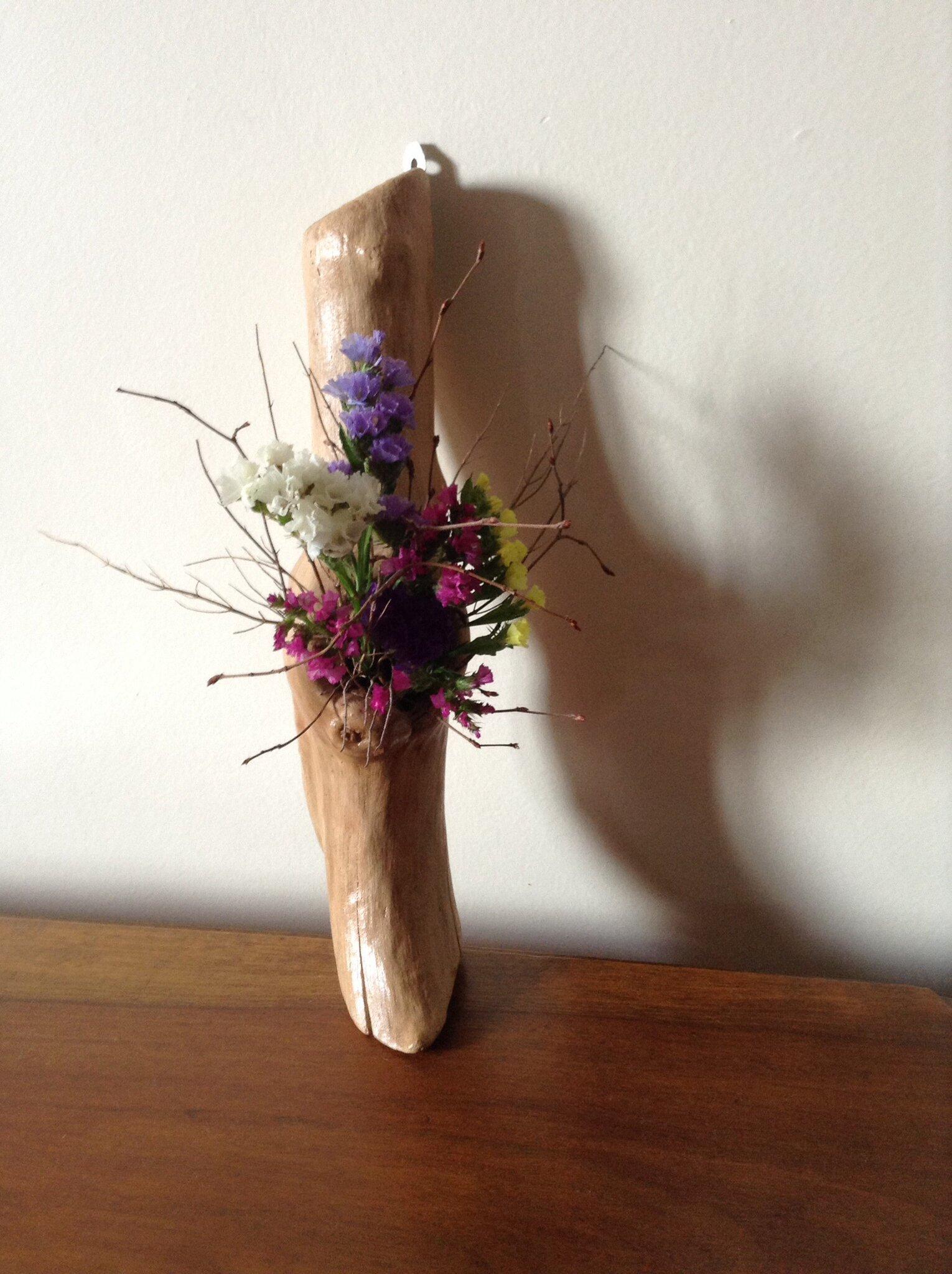 Petit bouquet boisdivers for Bouquet bois flotte