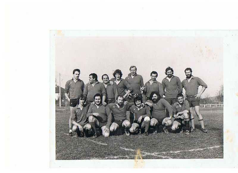 Club de rugby de chatel guyon album photos le blog de - Central jardin saint bonnet pres riom ...