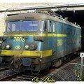 Locomotive électrique 'type 26'.