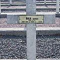 Soldat Georges BALA