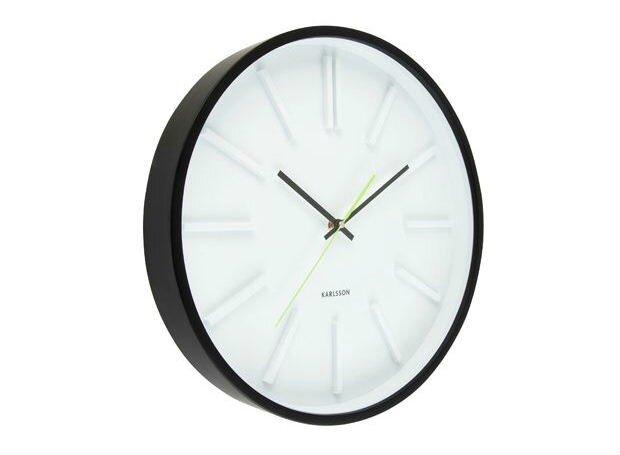horloge embossed 2
