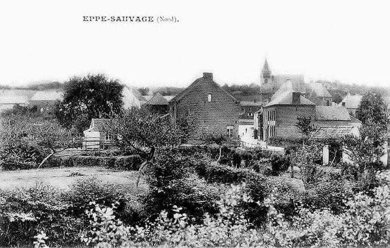 EPPE-SAUVAGE-Le Village