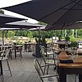 Dog-friendly restaurant : pipelote - jouy-en-josas