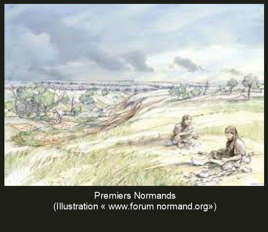 premiers Normands 2