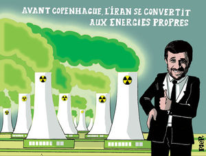 nucleaire